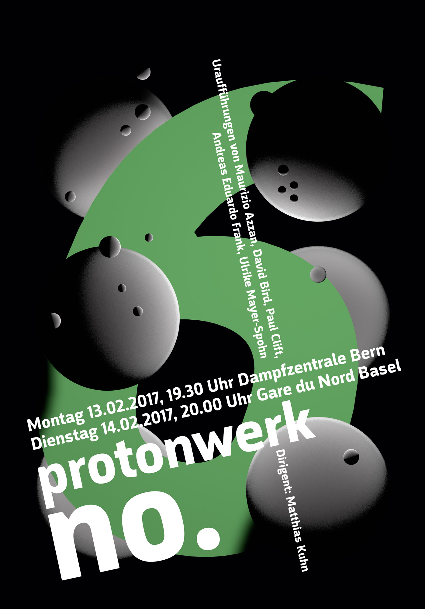 protonwerk no. 6