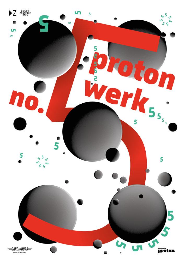 protonwerk no. 5