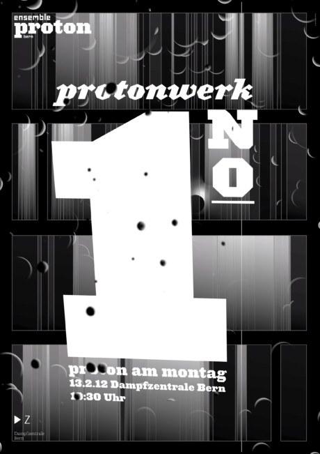 protonwerk no. 1