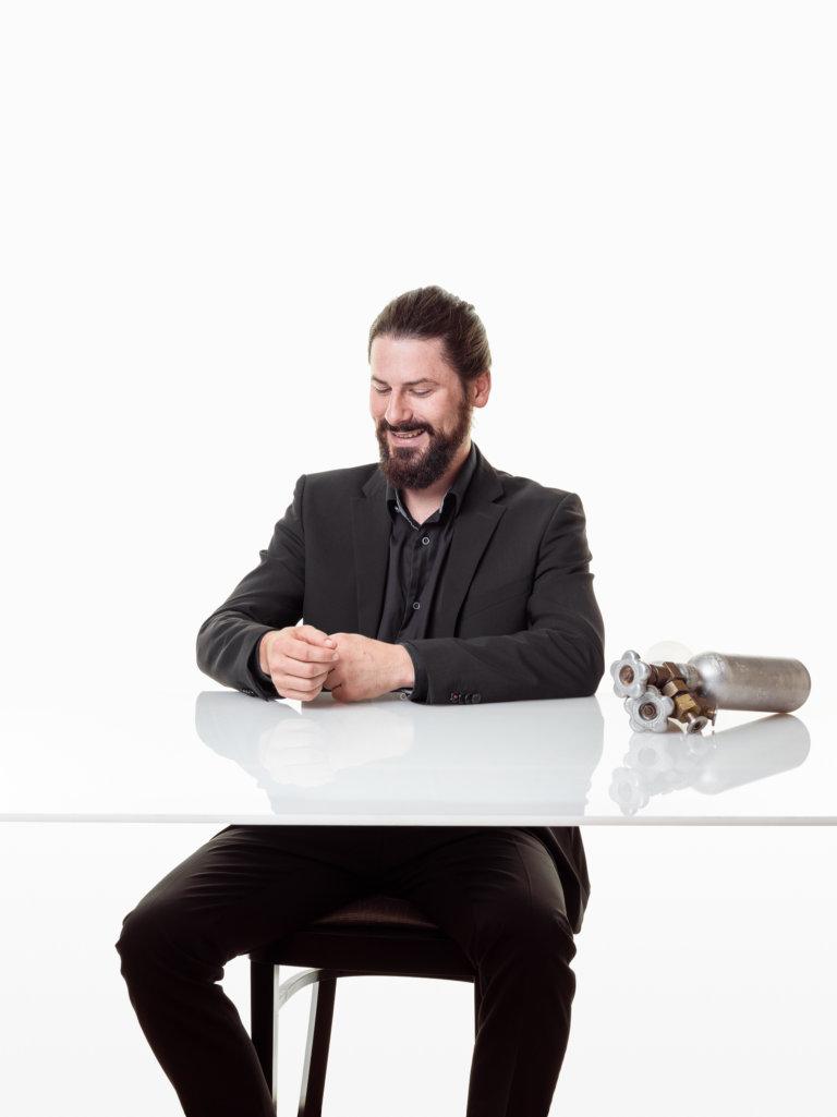 Martin Bliggenstorfer
