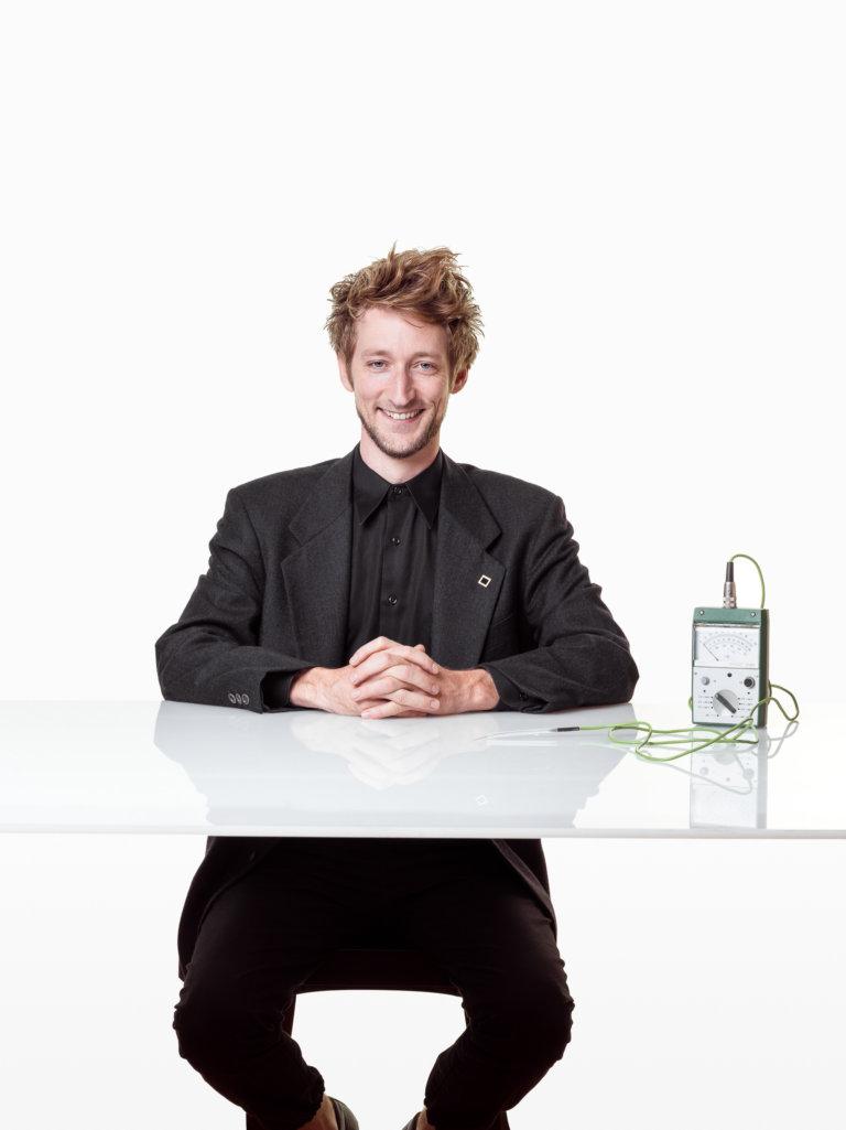 Maximilian Haft